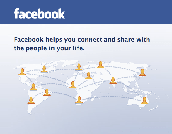 The Social Network – Revisited