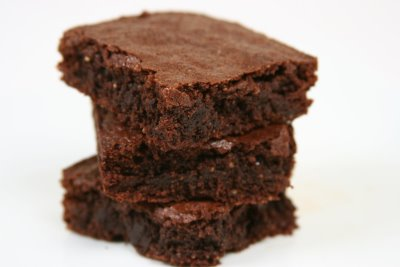 How to Make a Bowl of Brownies