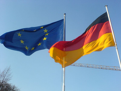 Germany and the Eurozone Crisis