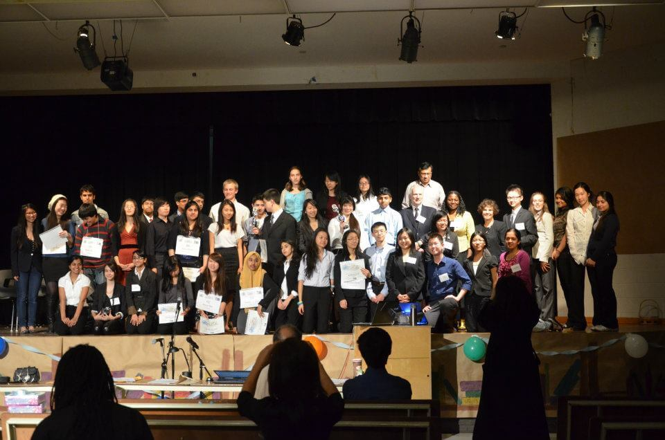 TDSB Spelling Bee Championship