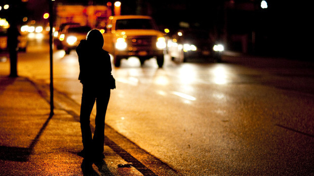 Prostitution Laws Ruled as Unconstitutional in Ontario