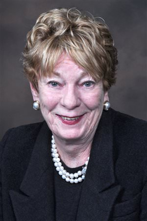 House fire Accident puts Trustee Irene Atkinson in Critical Condition