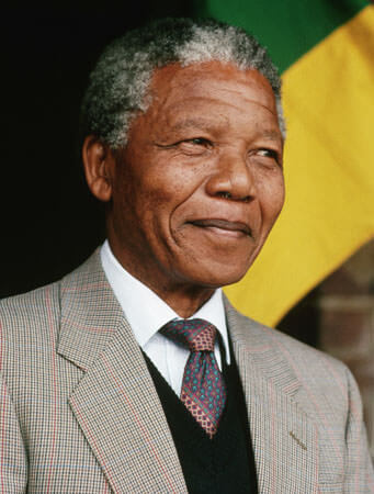 The World Loses an Icon: Rest in Peace Mandela
