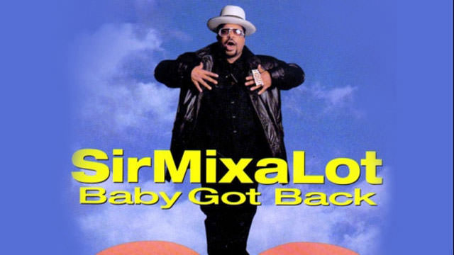 "A Lyrical Analysis of ""Baby Got Back"""