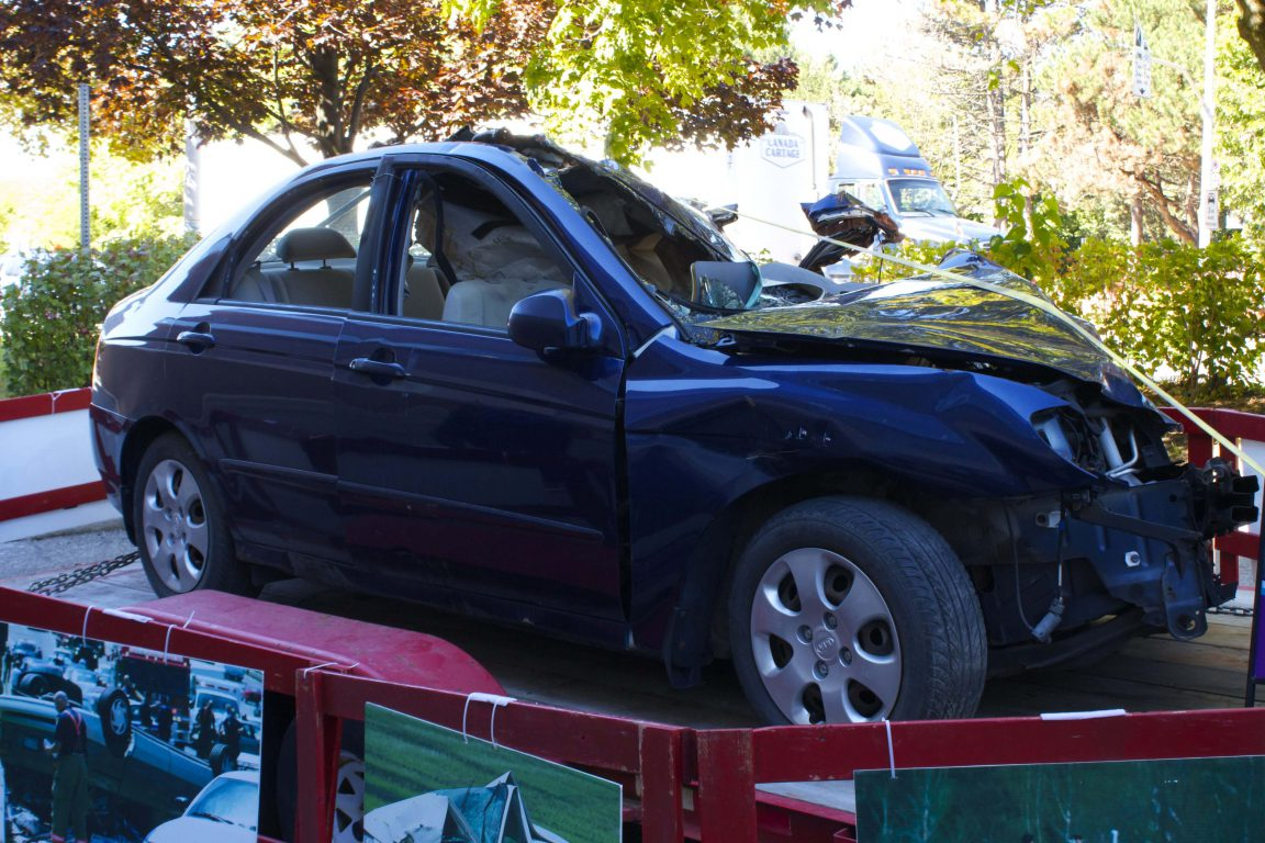 YAD Demonstrates Danger of Impaired Driving