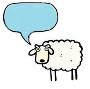 Conversations With a Lonely Sheep