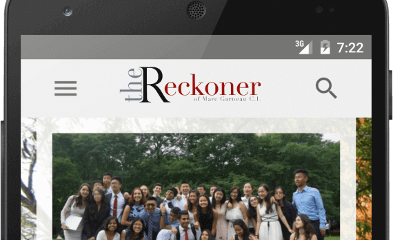 The Reckoner Launches Mobile Application – Now on Android Devices!