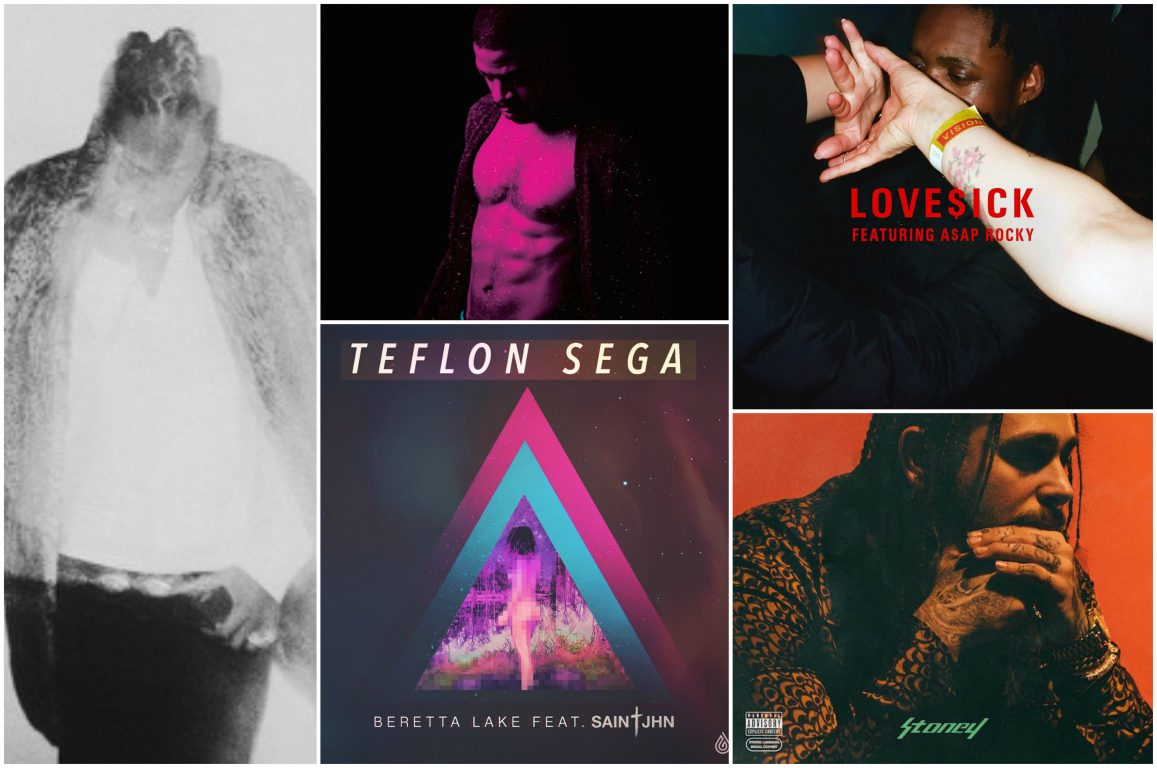 Hear Here: Top 5 Contemporary R&B Collabs of the Moment