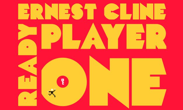 Ready Player One: Throwback to the '80s and Prediction of the Future