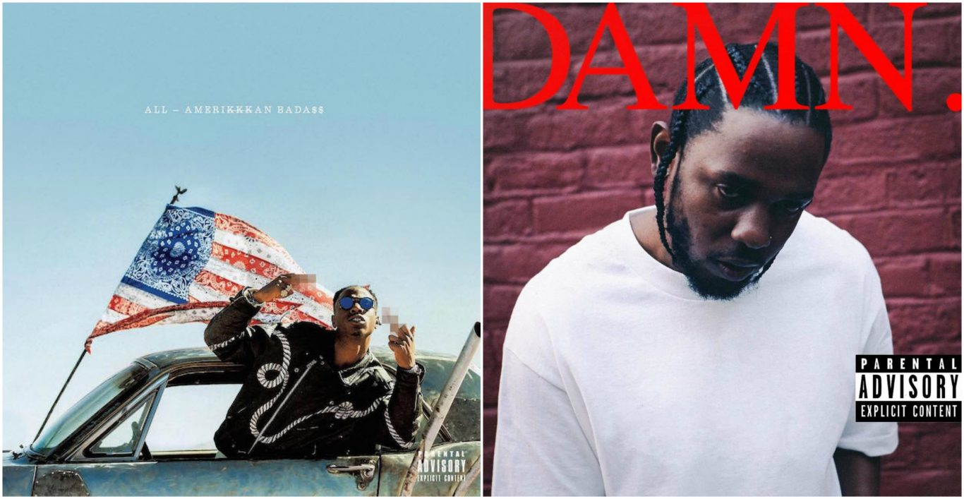 Hear Here: Joey Bada$$ & Kendrick Lamar's Political Album Drops