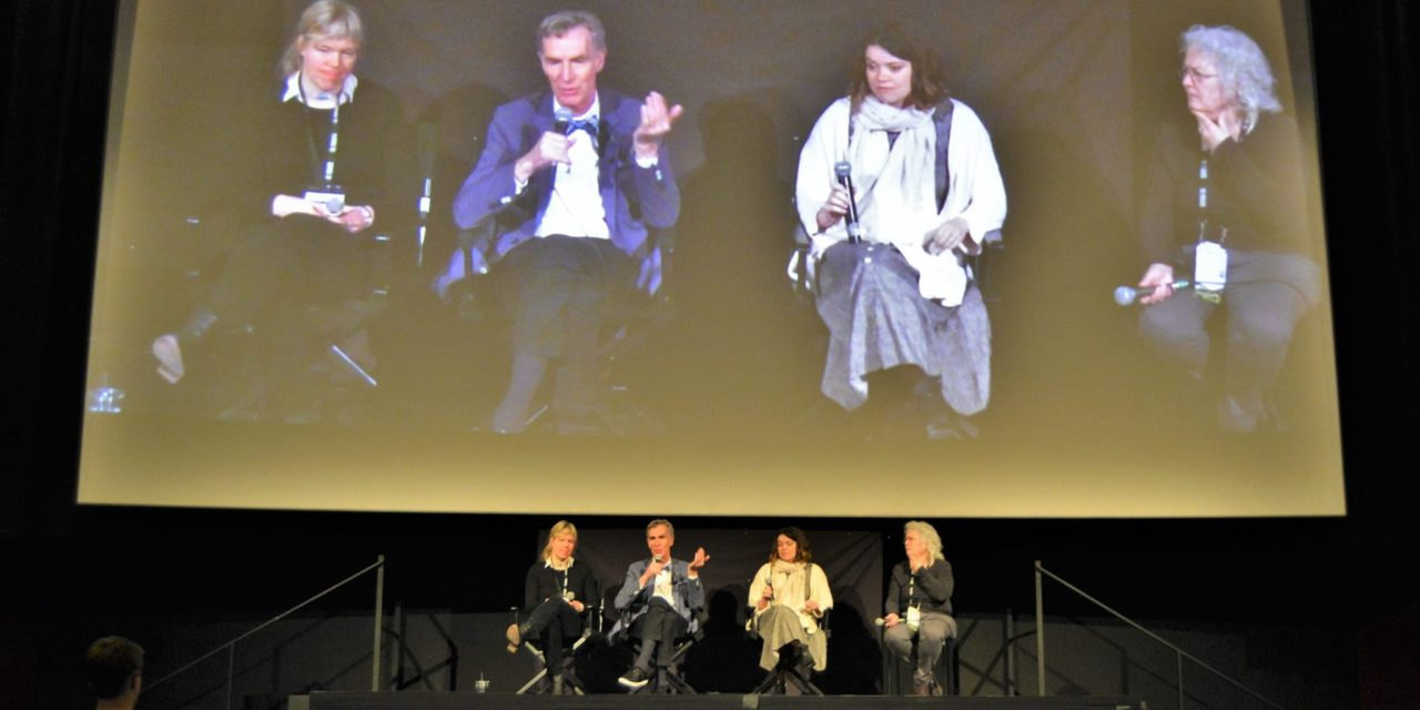 Hot Docs With Bill Nye