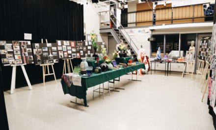 Spring Arts Night
