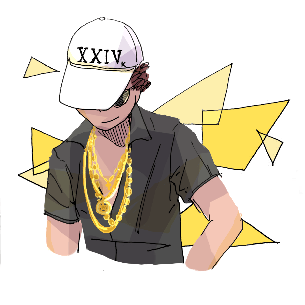 Music Review: 24K Magic By Bruno Mars