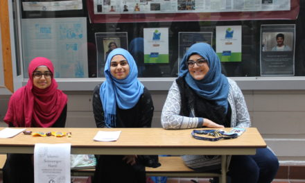 The Search for Celebrated Muslims: MSA's Islamic Scavenger Hunt