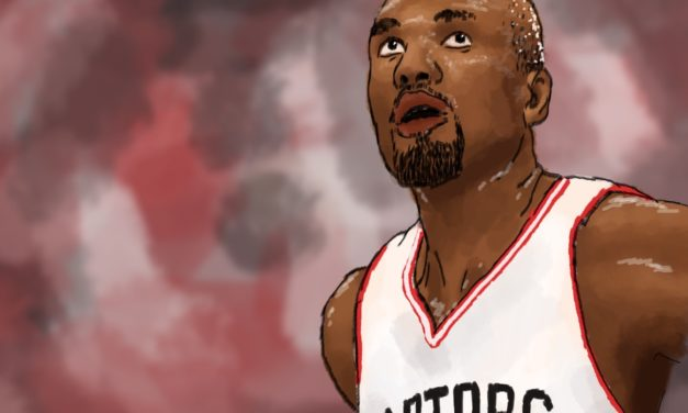 Serge Ibaka: Missing in Action
