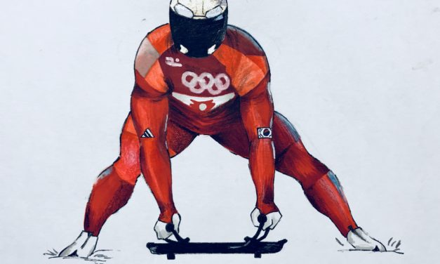 2018 Winter Olympics: Day 7