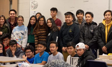 Fostering Friendships with the Filipino Culture Club