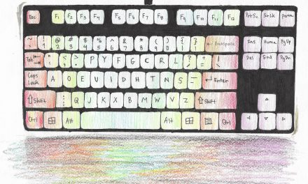Ed Reviews: Keyboard Layouts