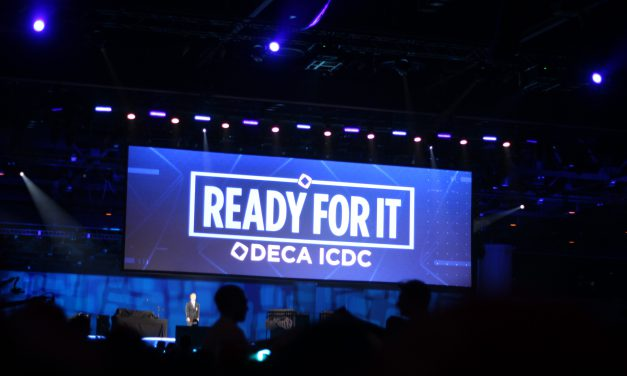DECA Accomplishments in Orlando: ICDC 2019