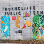 Thorncliffe Park Public School Closes Temporarily Amidst COVID-19 Outbreak