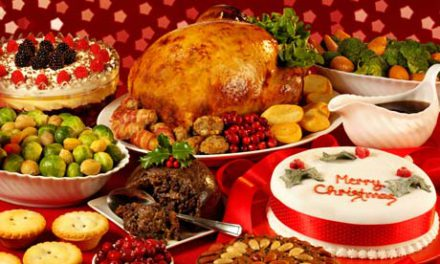 Classic Christmas Dishes From Around the World