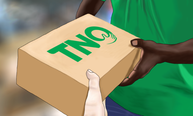 The TNO Food Collaborative: Fighting Food Insecurity